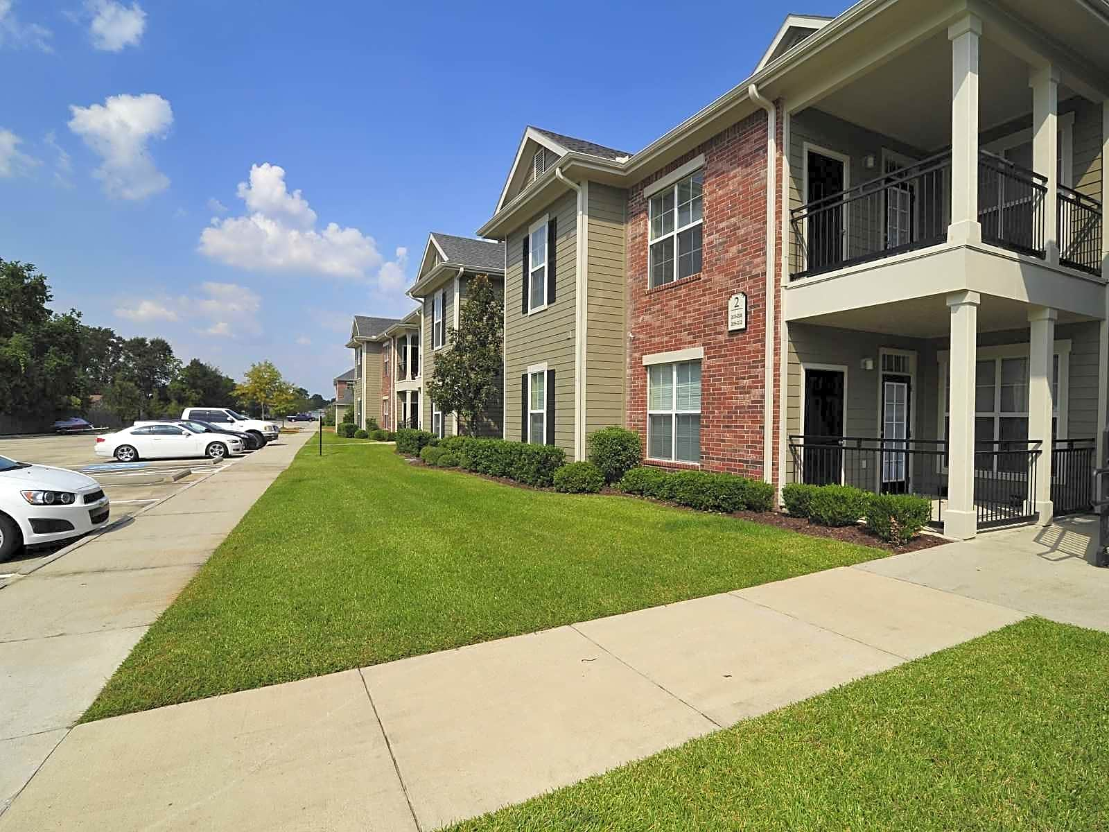 Country Club Pointe Apartments Lake Charles