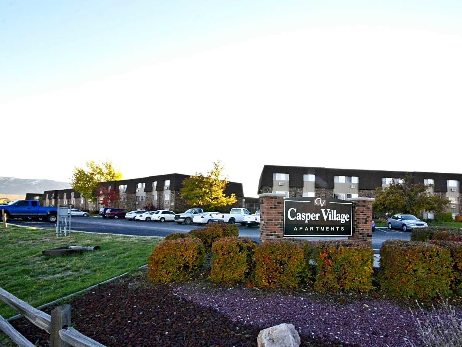 Photo: Casper Apartment for Rent - $925.00 / month; 2 Bd & 2 Ba