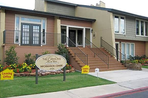 Photo: Amarillo Apartment for Rent - $606.00 / month; 1 Bd & 1 Ba