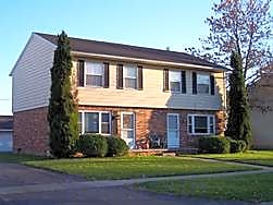 Photo: Perrysburg Apartment for Rent - $850.00 / month; 3 Bd & 1 Ba