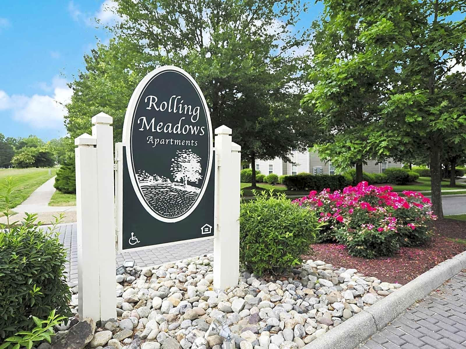 Welcome to Rolling Meadows!