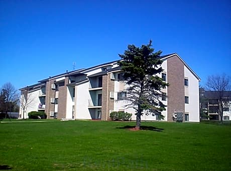 Photo: Grand Rapids Apartment for Rent - $639.00 / month; 1 Bd & 1 Ba