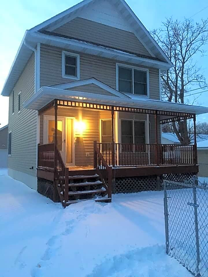 House for Rent in Saint Paul