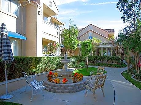 Photo: Simi Valley Apartment for Rent - $701.00 / month; 1 Bd & 1 Ba