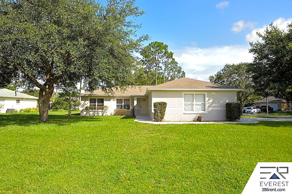 Pet Friendly for Rent in Palm Coast