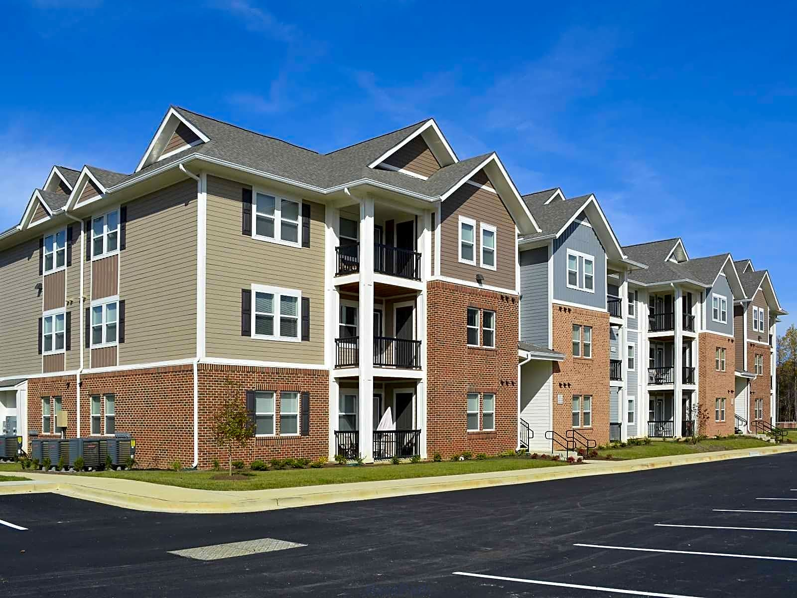 Apartments Near Prince Georges Community College