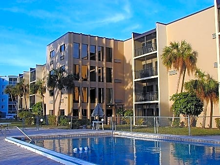 Photo: Port Charlotte Apartment for Rent - $2645.00 / month; 1 Bd & 1 Ba