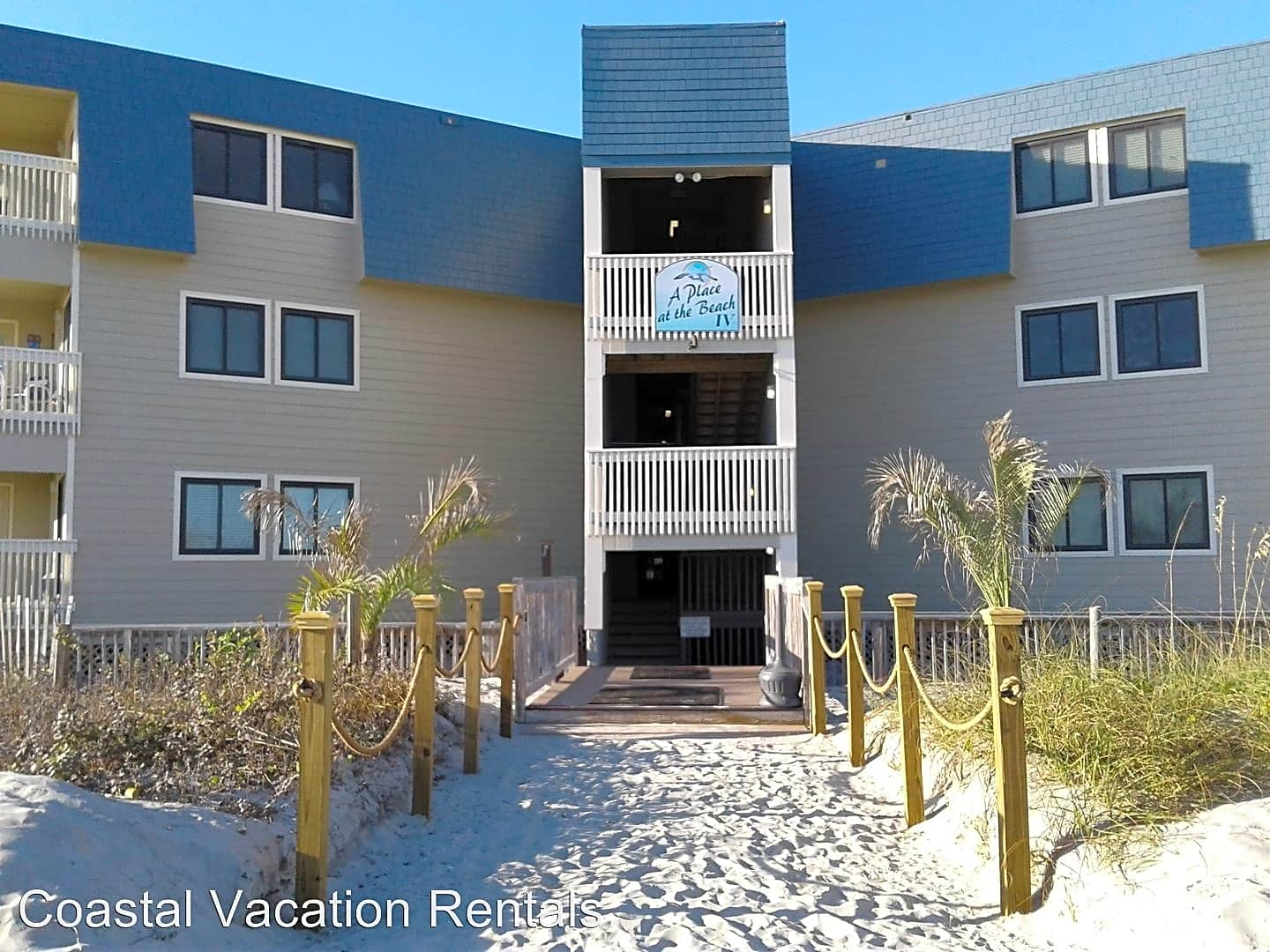 Senior Apartments In Myrtle Beach Sc
