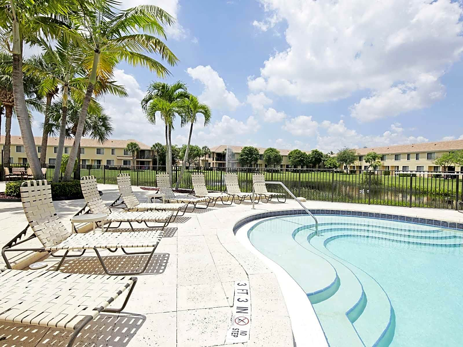 The Enclave At Delray Beach for rent in Delray Beach