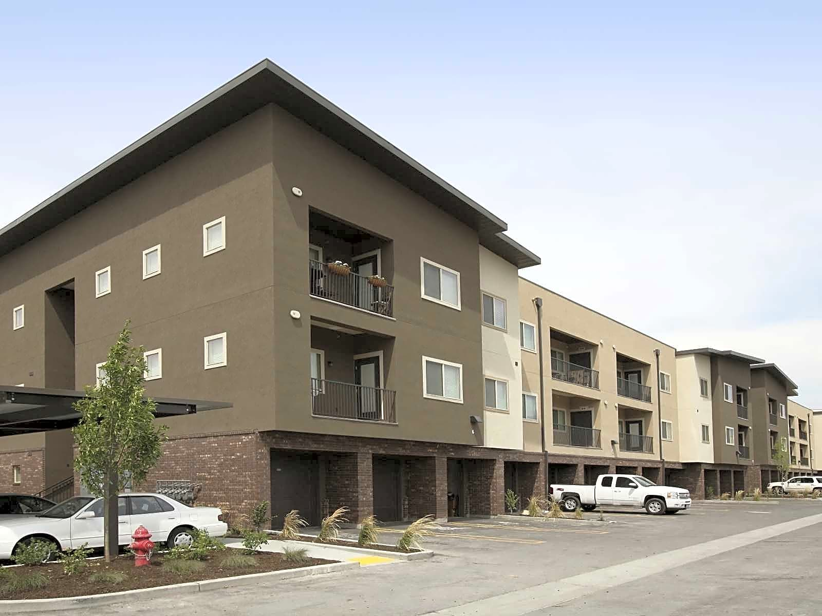 2550 South Main Apartments for rent in Salt Lake City