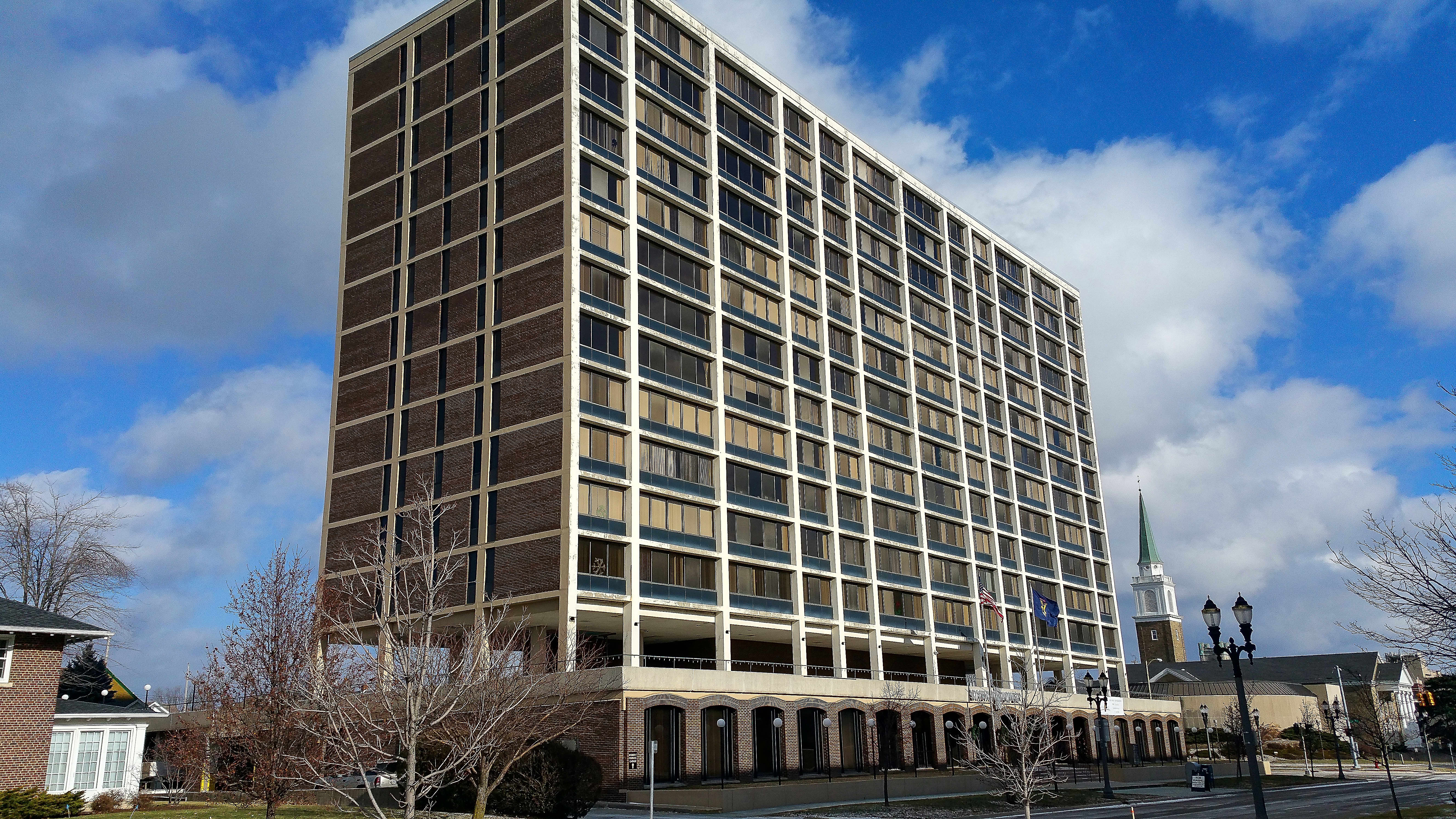 Apartments Near Cooley Lansing Tower for Thomas M Cooley Law School Students in Lansing, MI