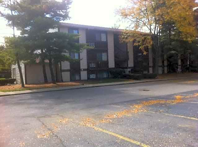 Eagle Crest Apartments Middletown Ohio