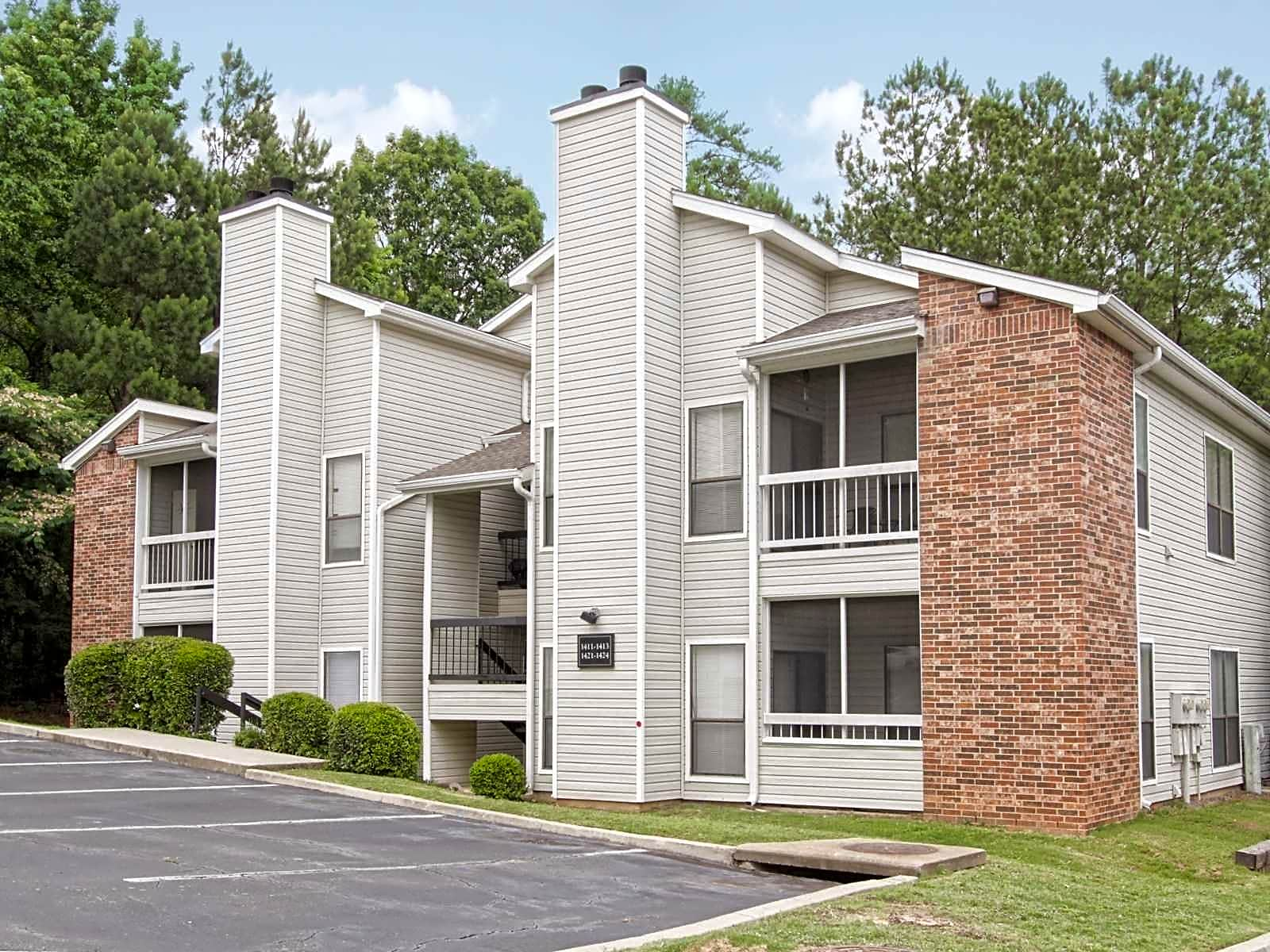 Southern Oaks Apartment Homes