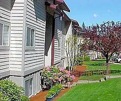 Photo: Olympia Apartment for Rent - $725.00 / month; 1 Bd & 1 Ba