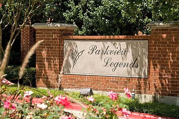 Parkview Legends for rent in McKinney