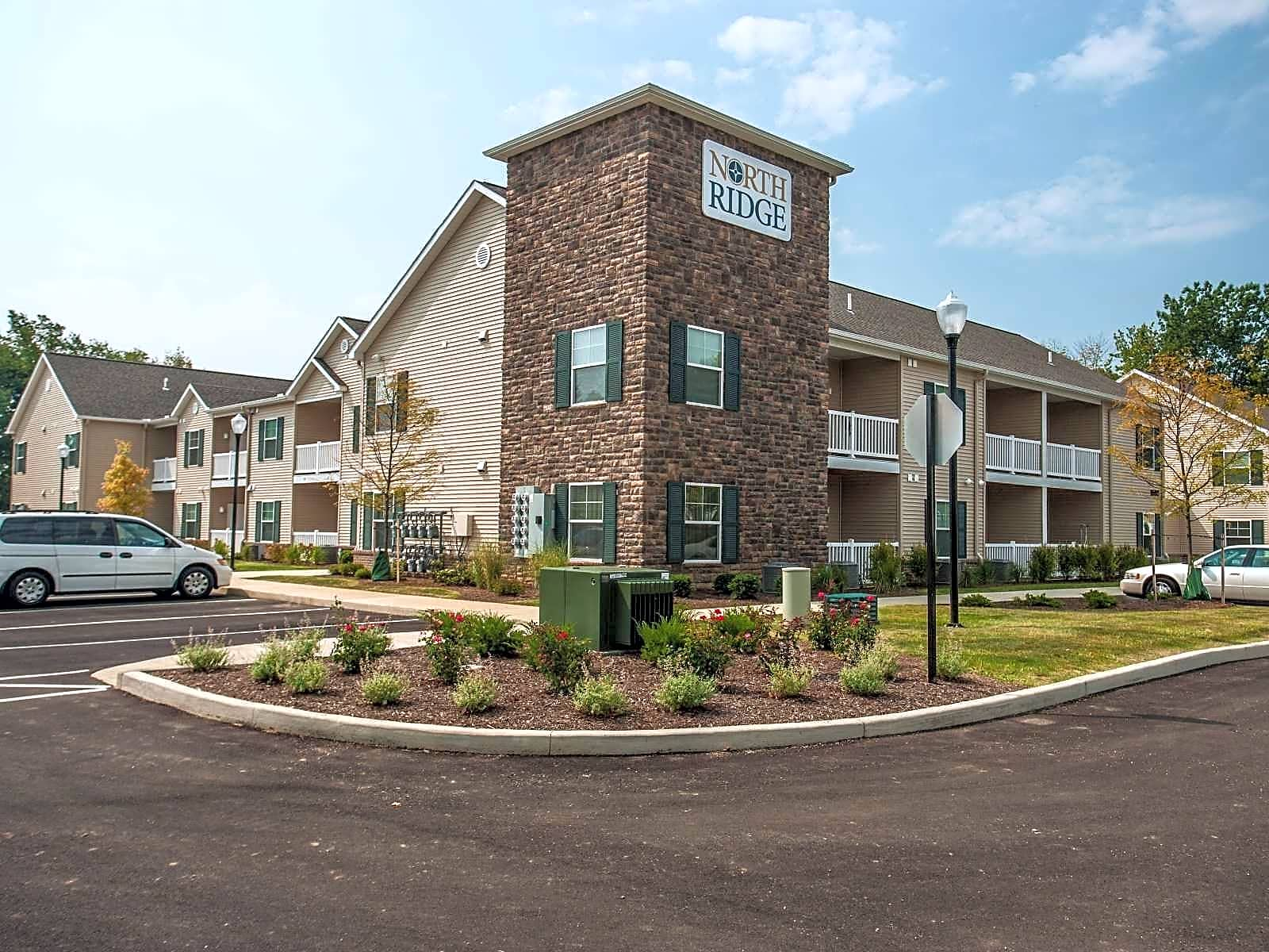 Apartments Near Malone North Ridge for Malone University Students in Canton, OH