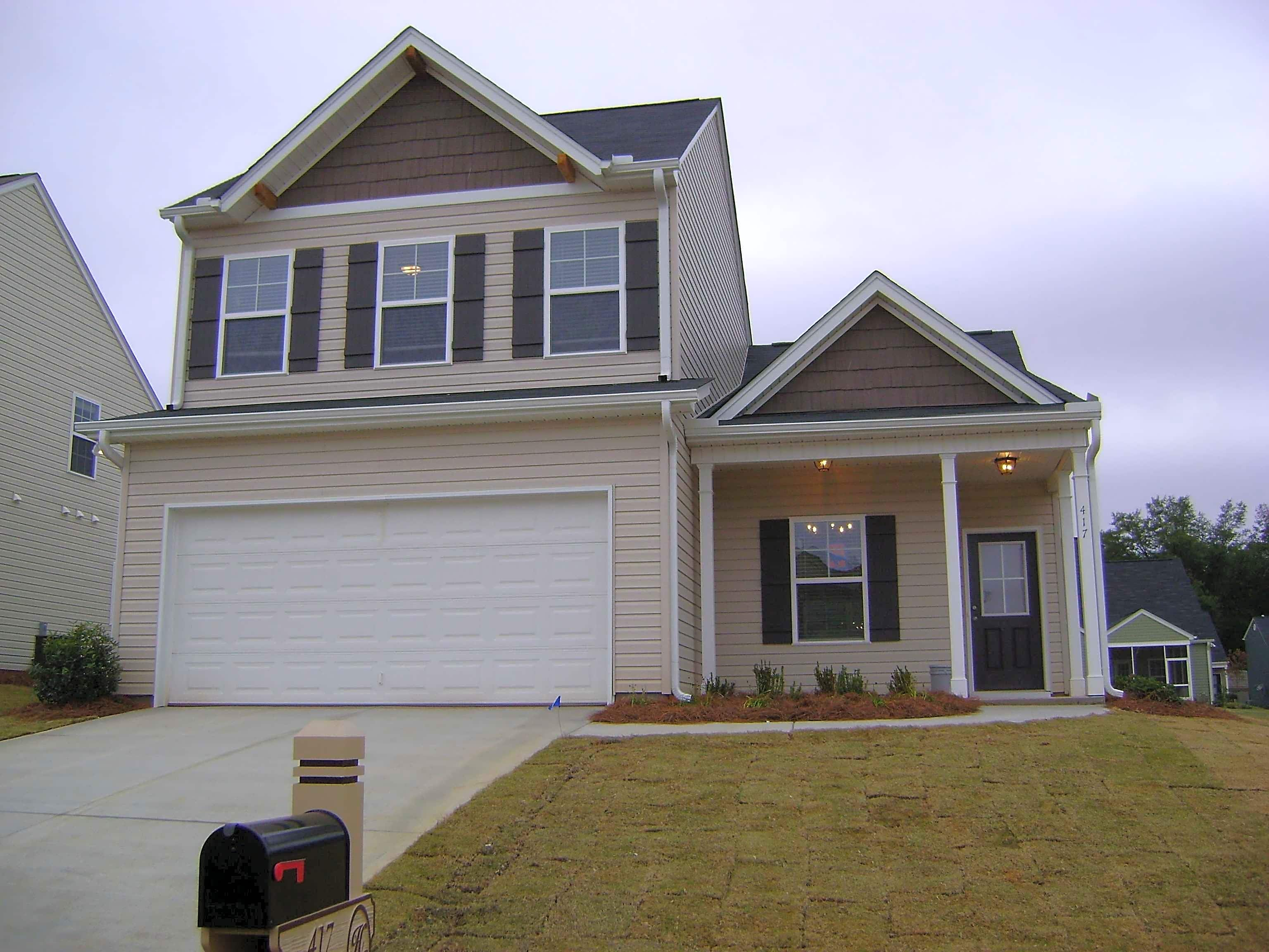 Spartanburg houses for rent in spartanburg homes for rent for Home builders spartanburg sc