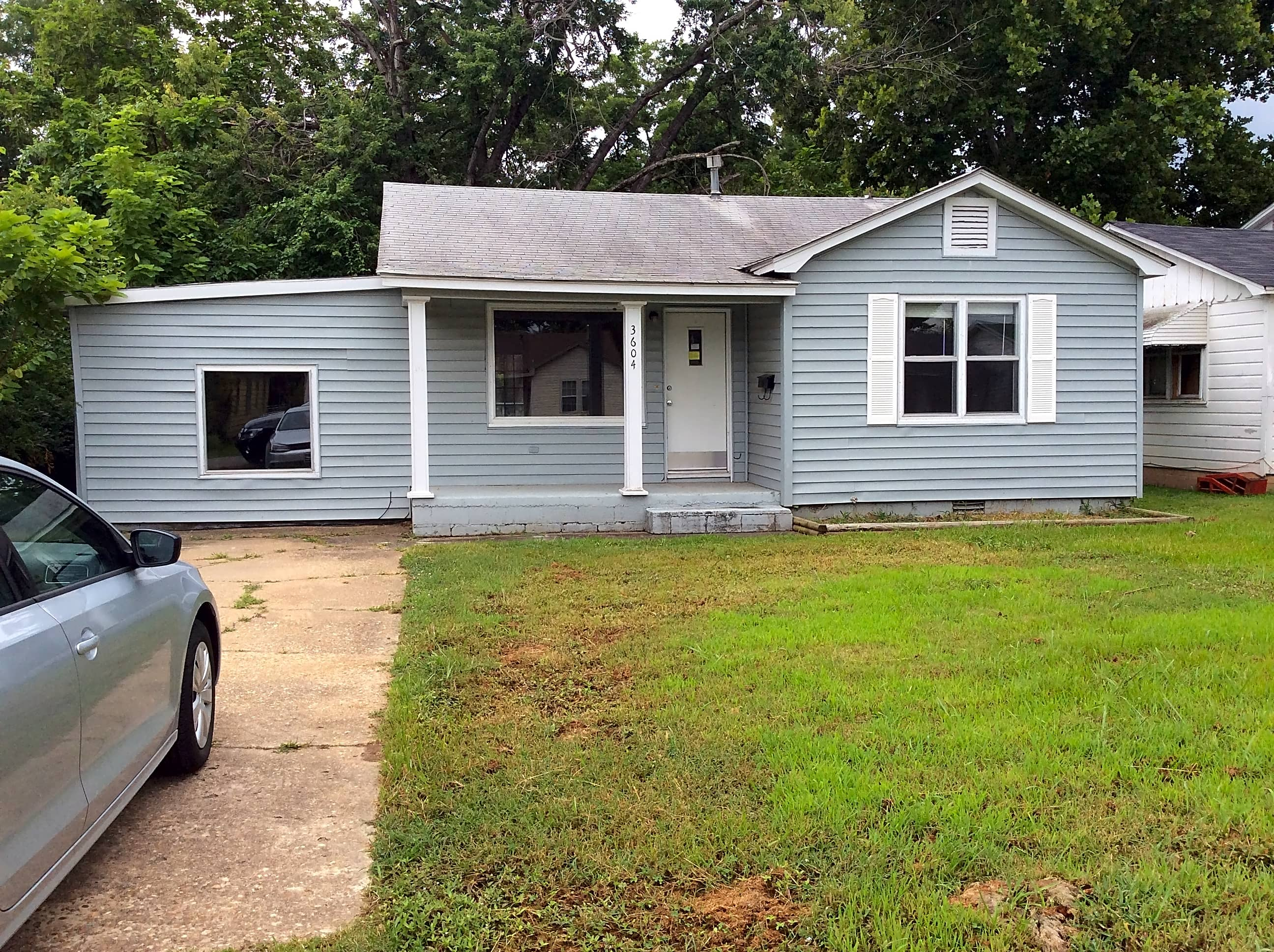 House for Rent in Fort Smith