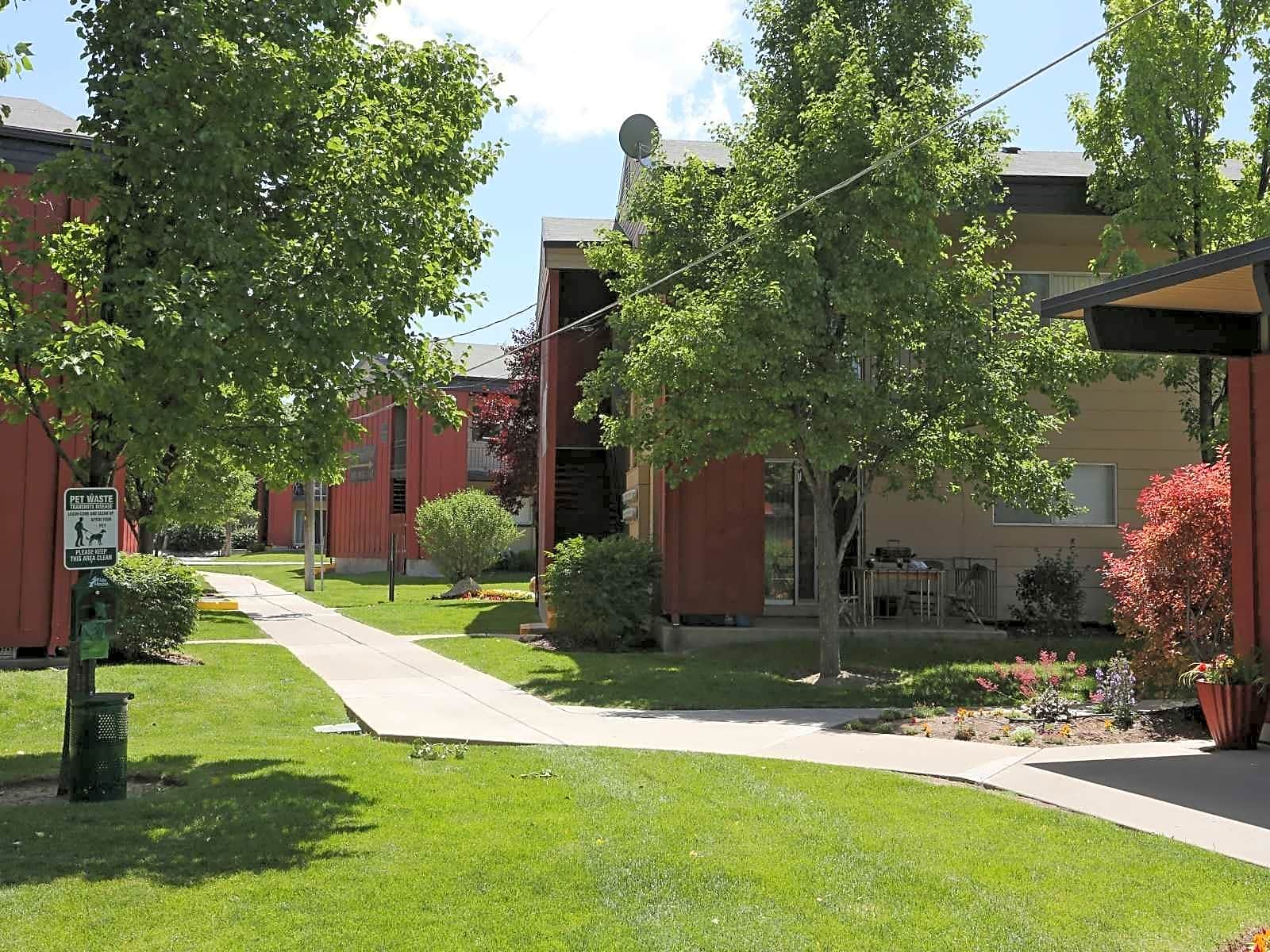 Aspenwood for rent in Salt Lake City