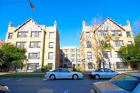 Photo: Chicago Apartment for Rent - $950.00 / month; 3 Bd & 1 Ba
