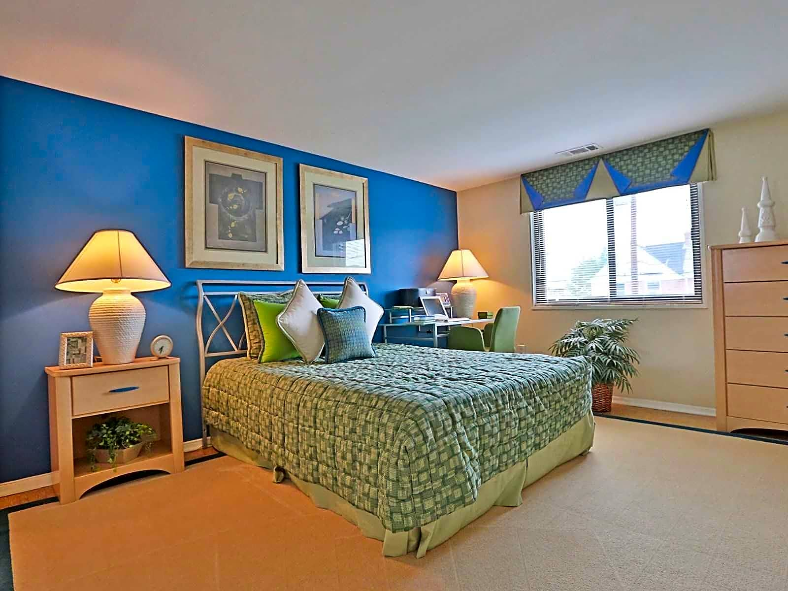 Apartments For Rent Near American University Dc