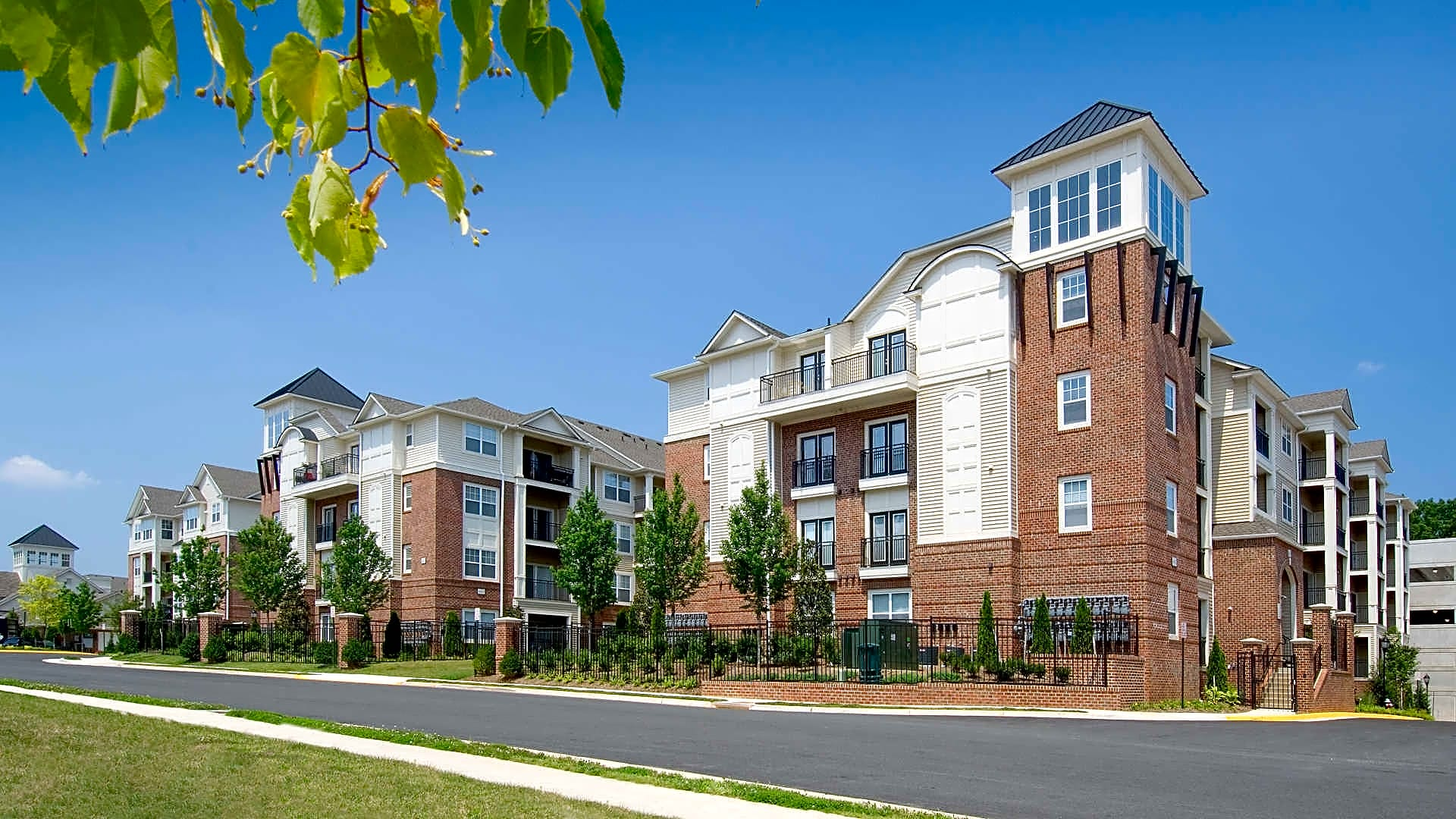 Apartments Near Columbia Md