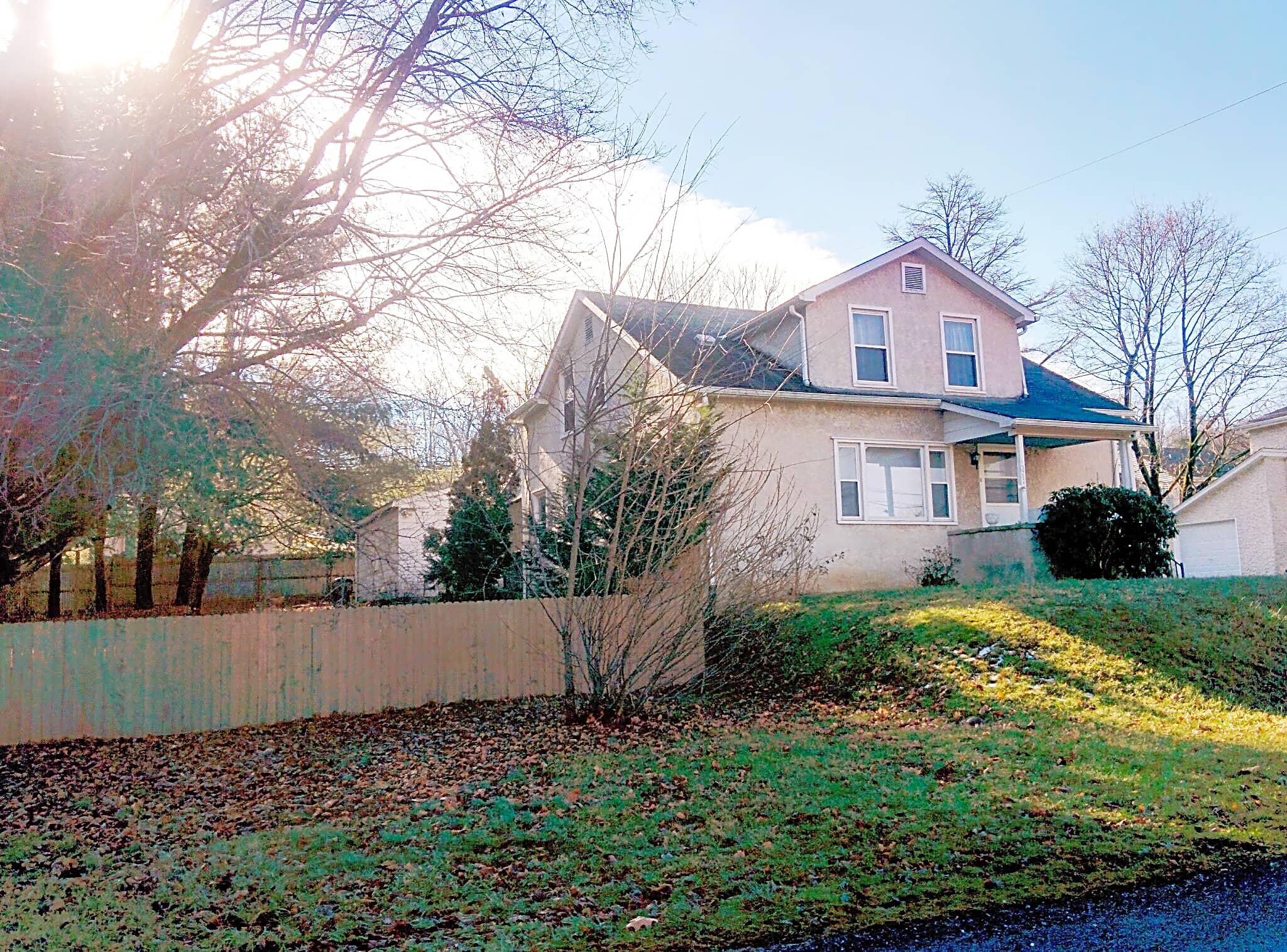 House for Rent in Downingtown