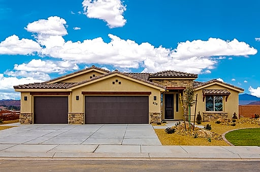 Pet Friendly for Rent in Saint George
