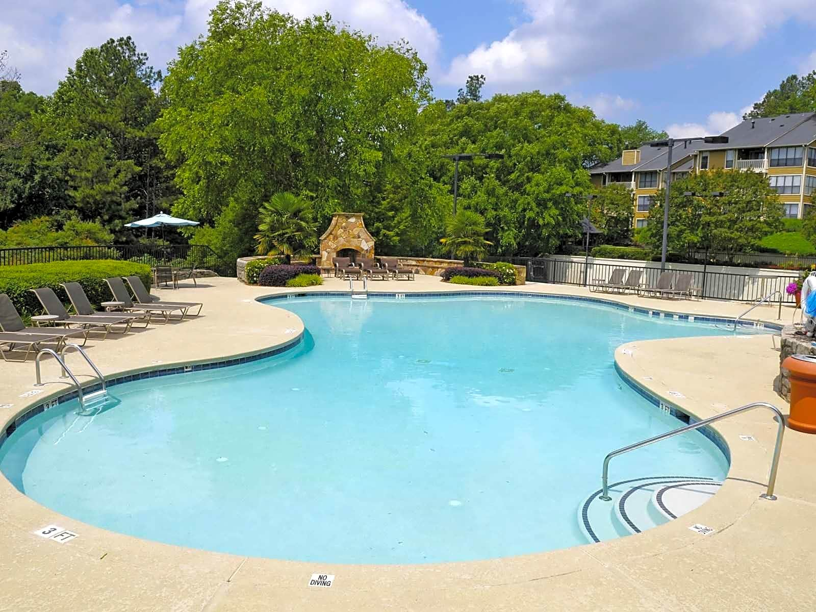 Stone Park Apartments Sandy Springs