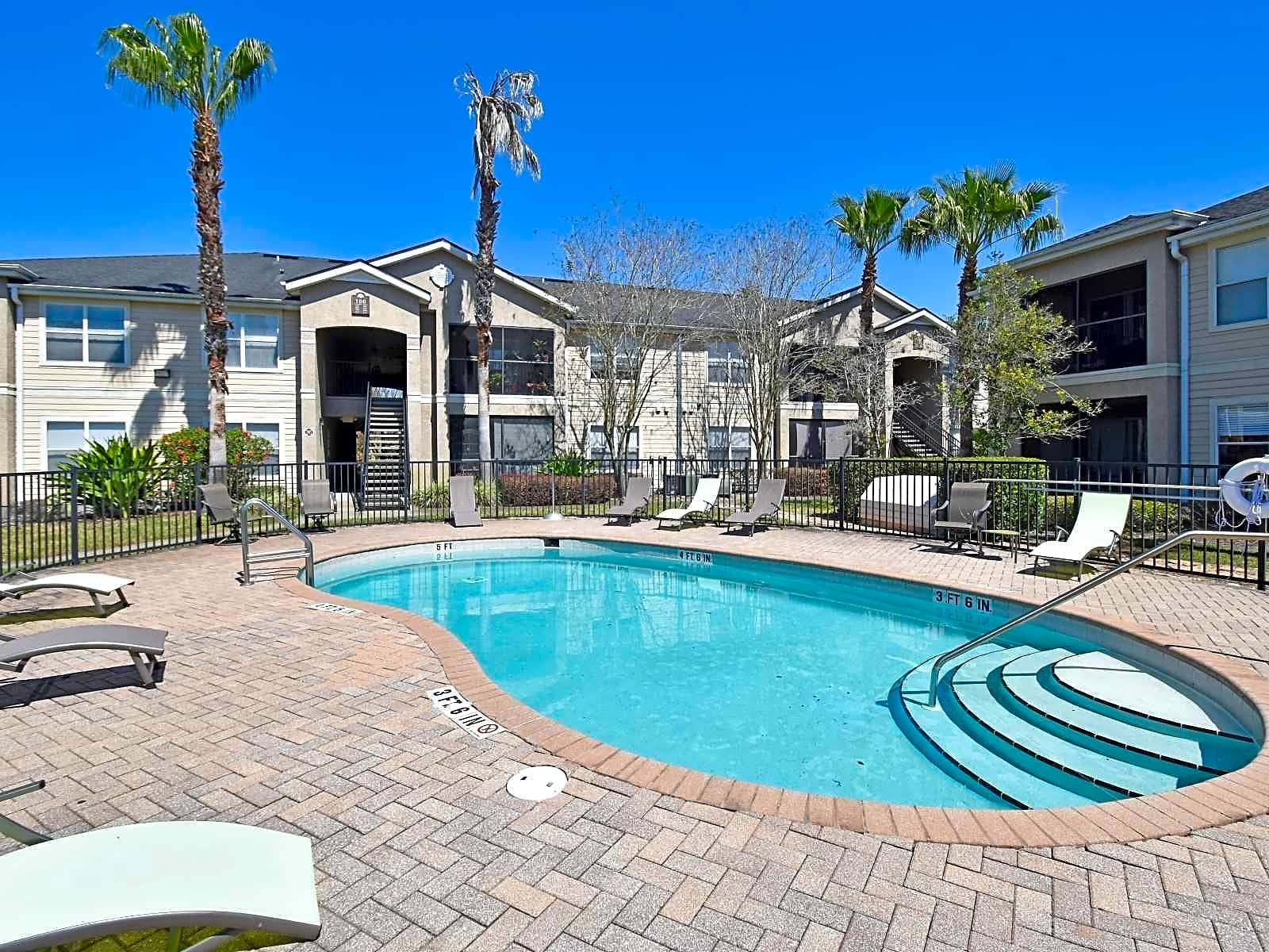 Fountain Place Apartments Casselberry Fl 32730