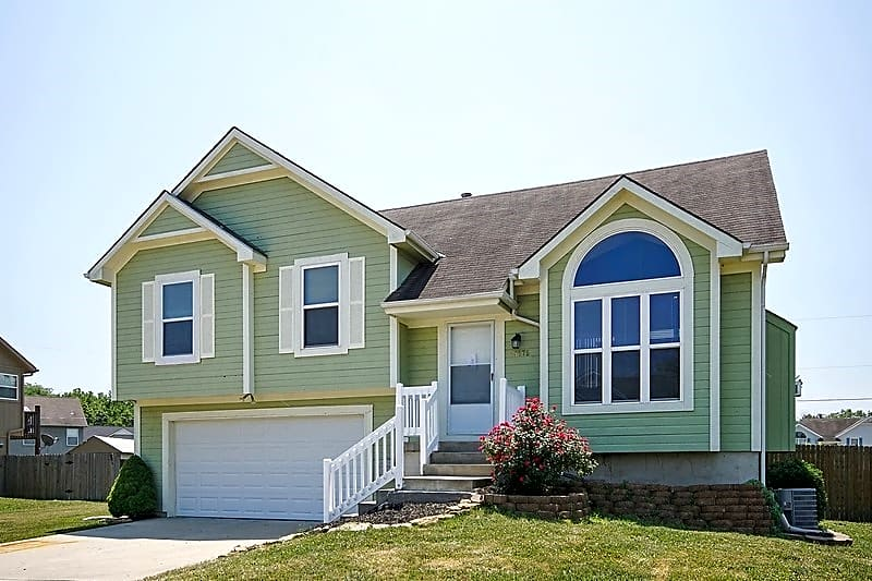 House for Rent in De Soto