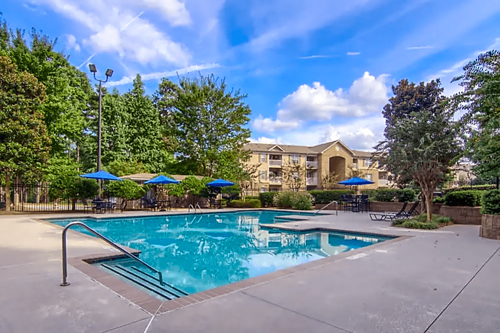 Apartments Near Luther Rice The Retreat at Stonecrest for Luther Rice University Students in Lithonia, GA
