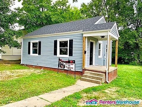 House for Rent in Henrico