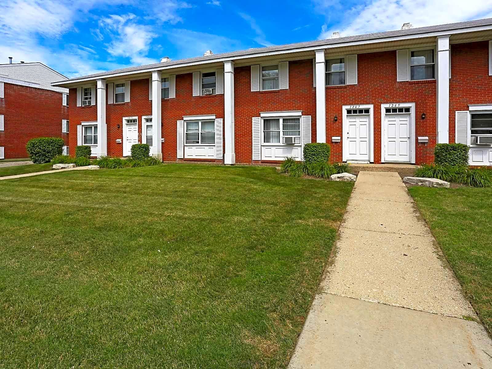 Apartments Near Lisle Il