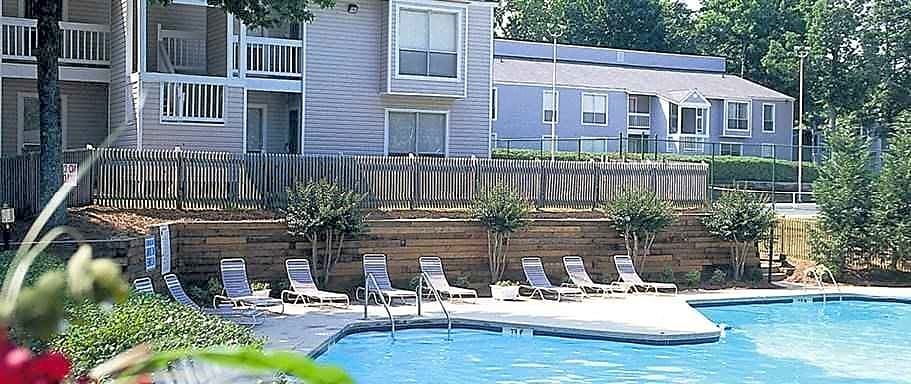 Photo: Greenville Apartment for Rent - $645.00 / month; 2 Bd & 2 Ba