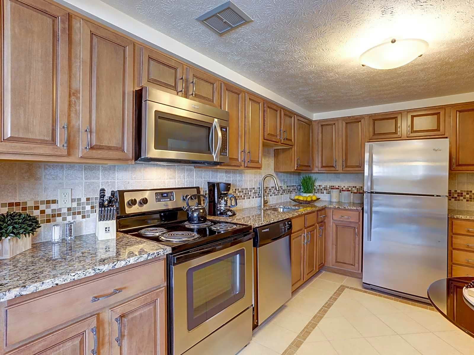 Luxury Apartments In Solon Ohio