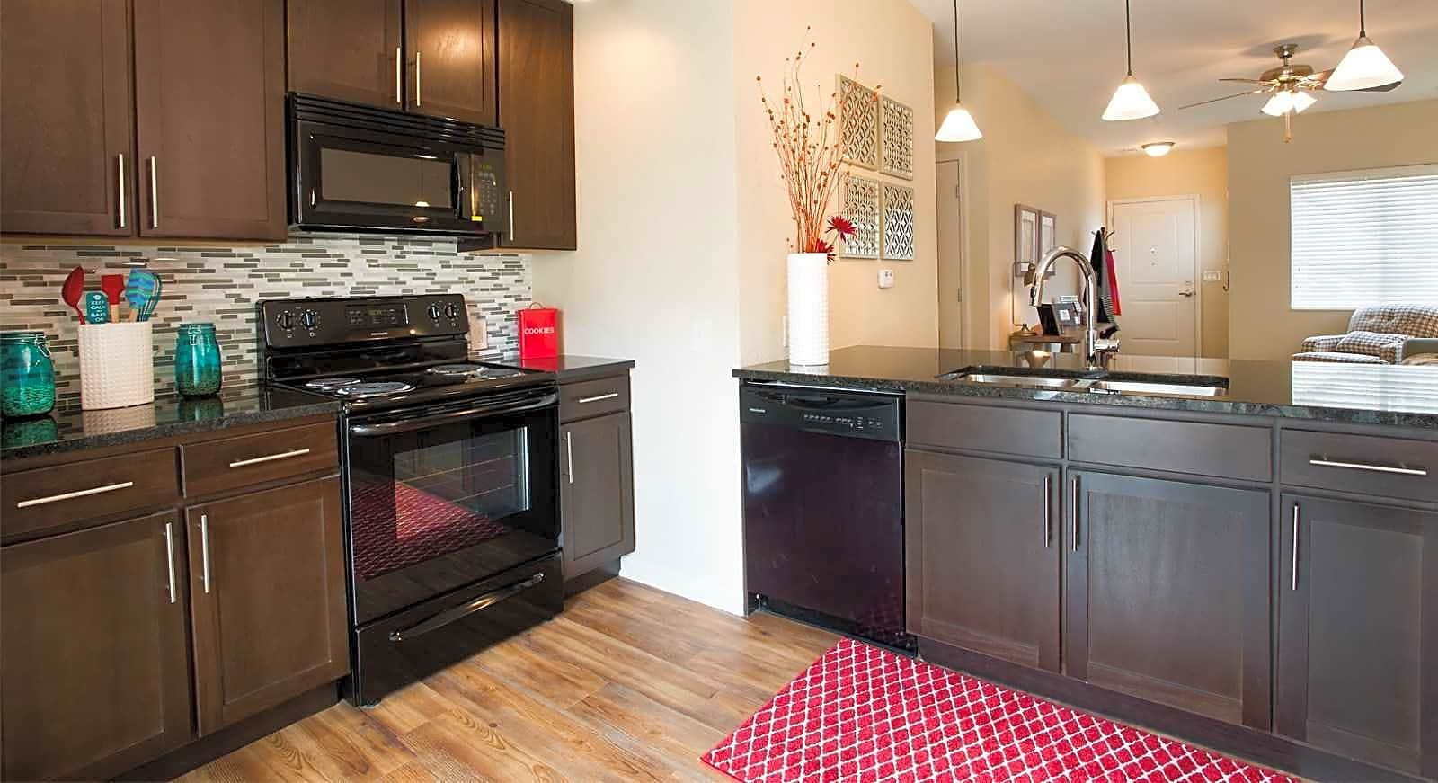 WSU Furnished Rooms | College Student Apartments