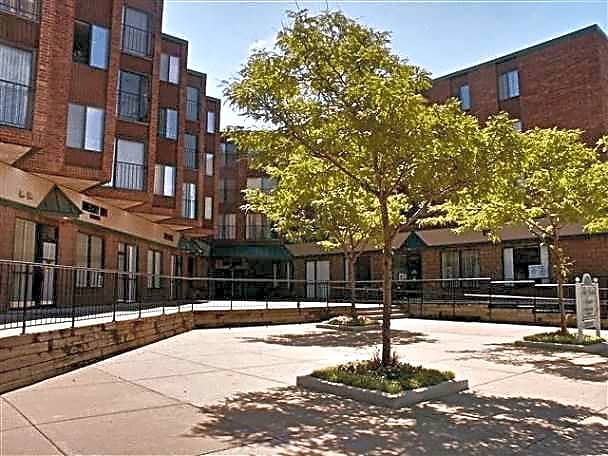 New Boston Square Apartments for rent in Minneapolis