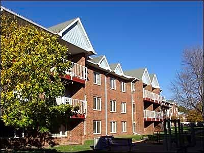 Photo: Lincoln Apartment for Rent - $590.00 / month; 2 Bd & 1 Ba