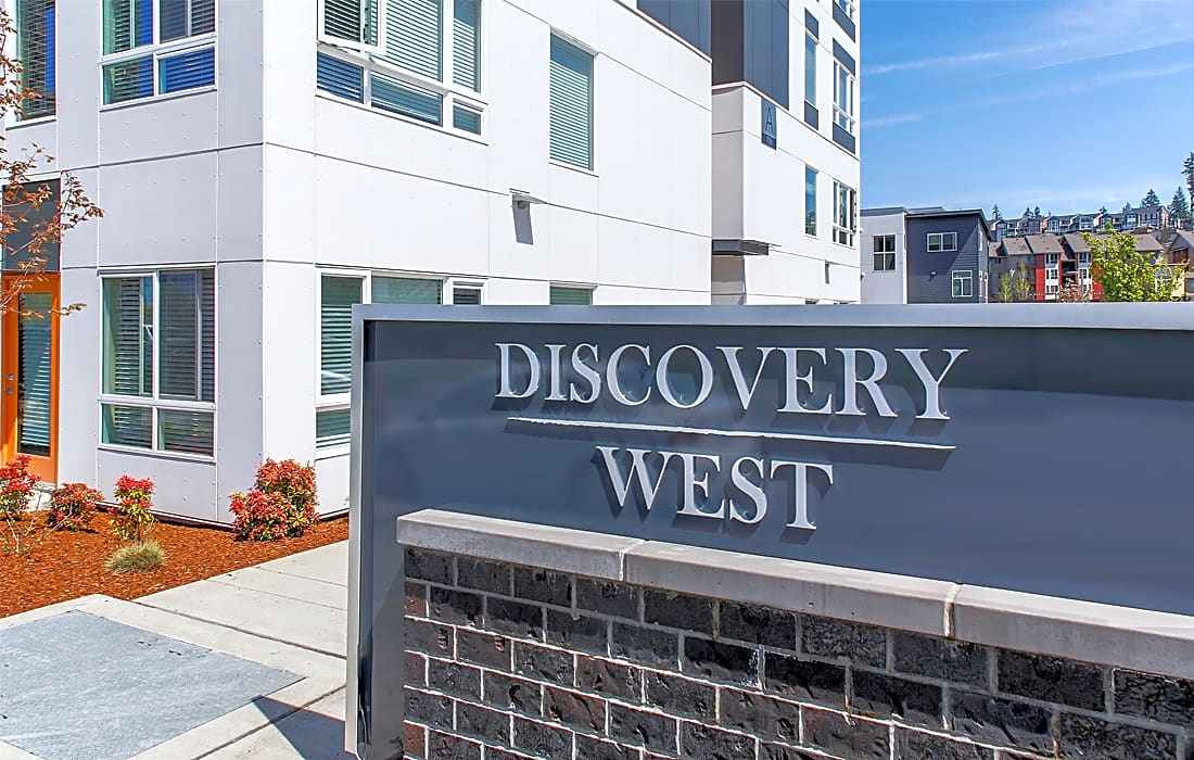 Apartments Near RTC Discovery West for Renton Technical College Students in Renton, WA
