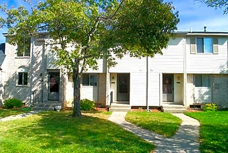 Photo: Jackson Apartment for Rent - $615.00 / month; 1 Bd & 1 Ba