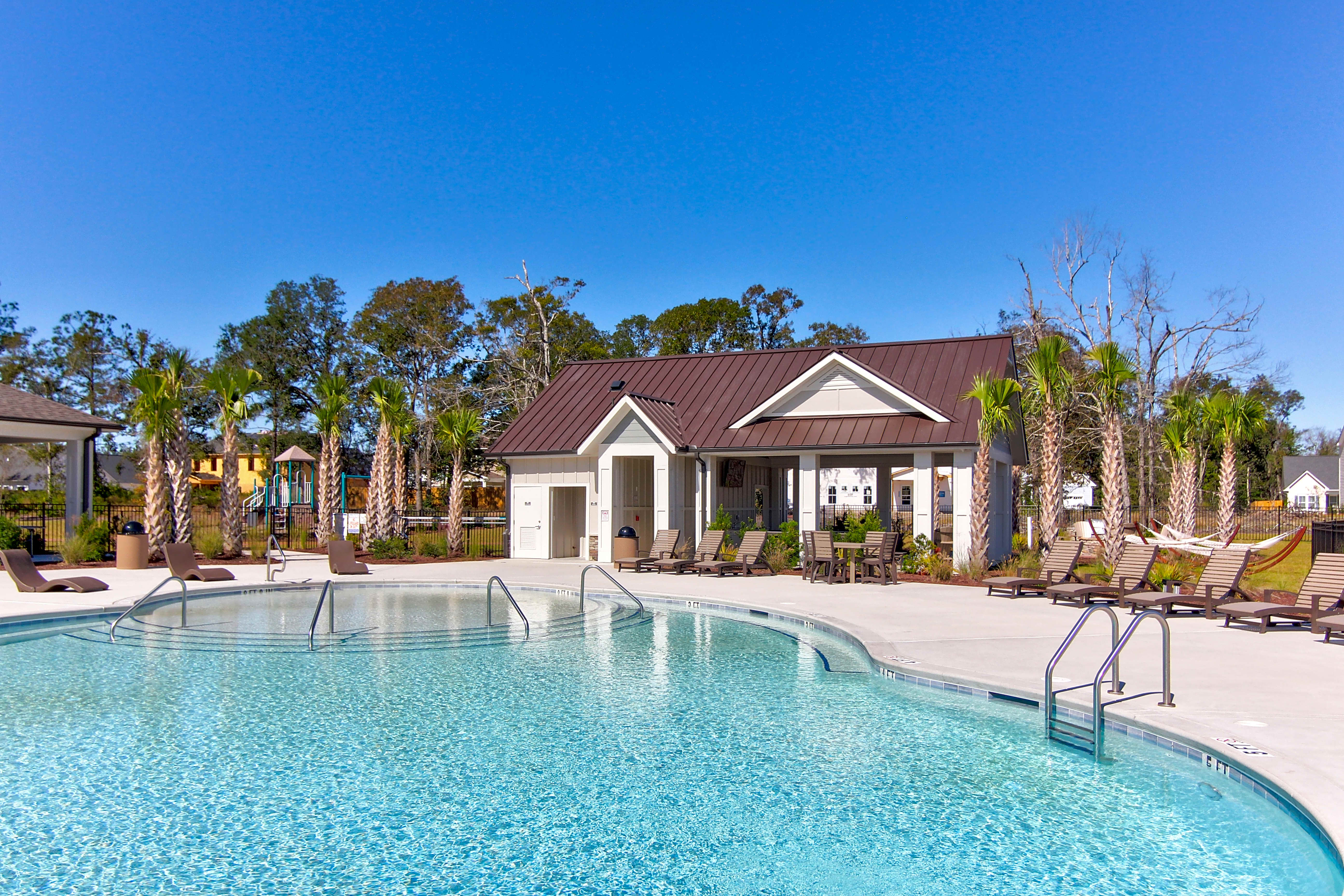 Apartments Near UNCW Sparrows Bend for University of North Carolina-Wilmington Students in Wilmington, NC
