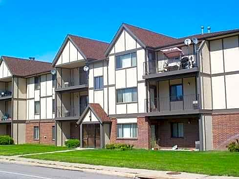 Cheever Apartments