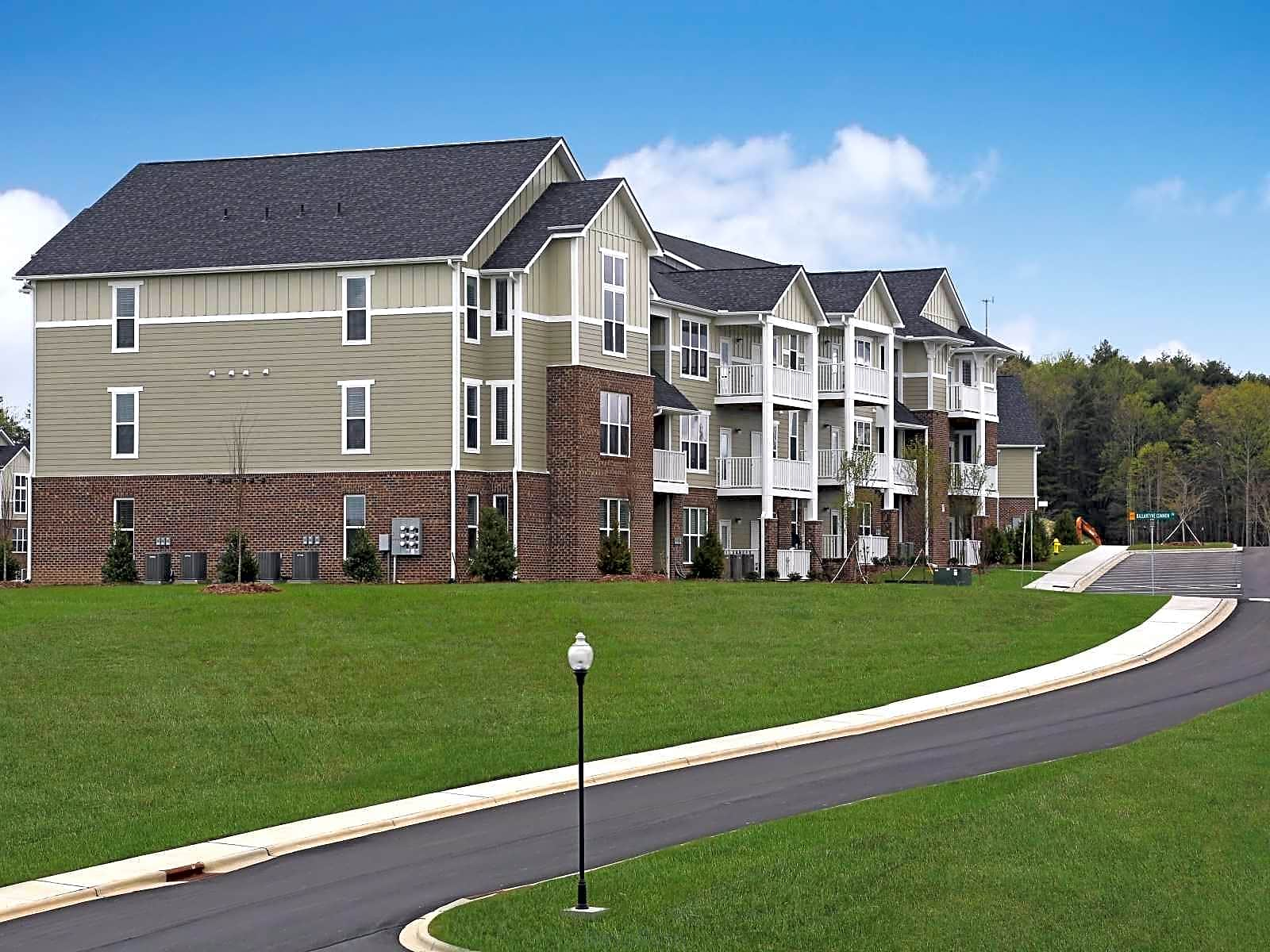 Senior Apartments Hendersonville Nc