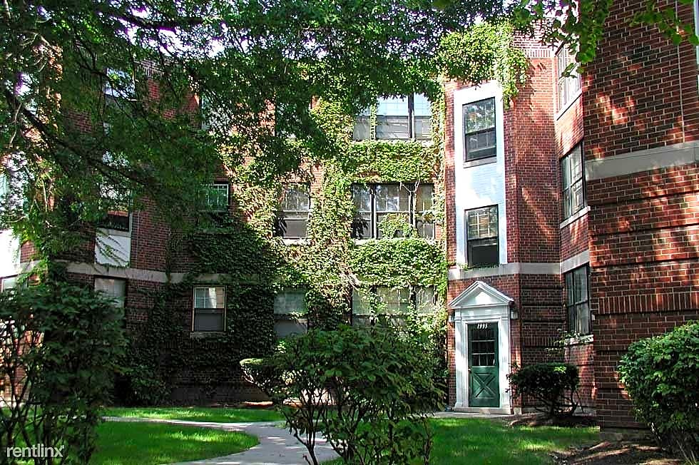 Colleges In Delaware >> Delaware Park Apartments - Buffalo, NY 14216