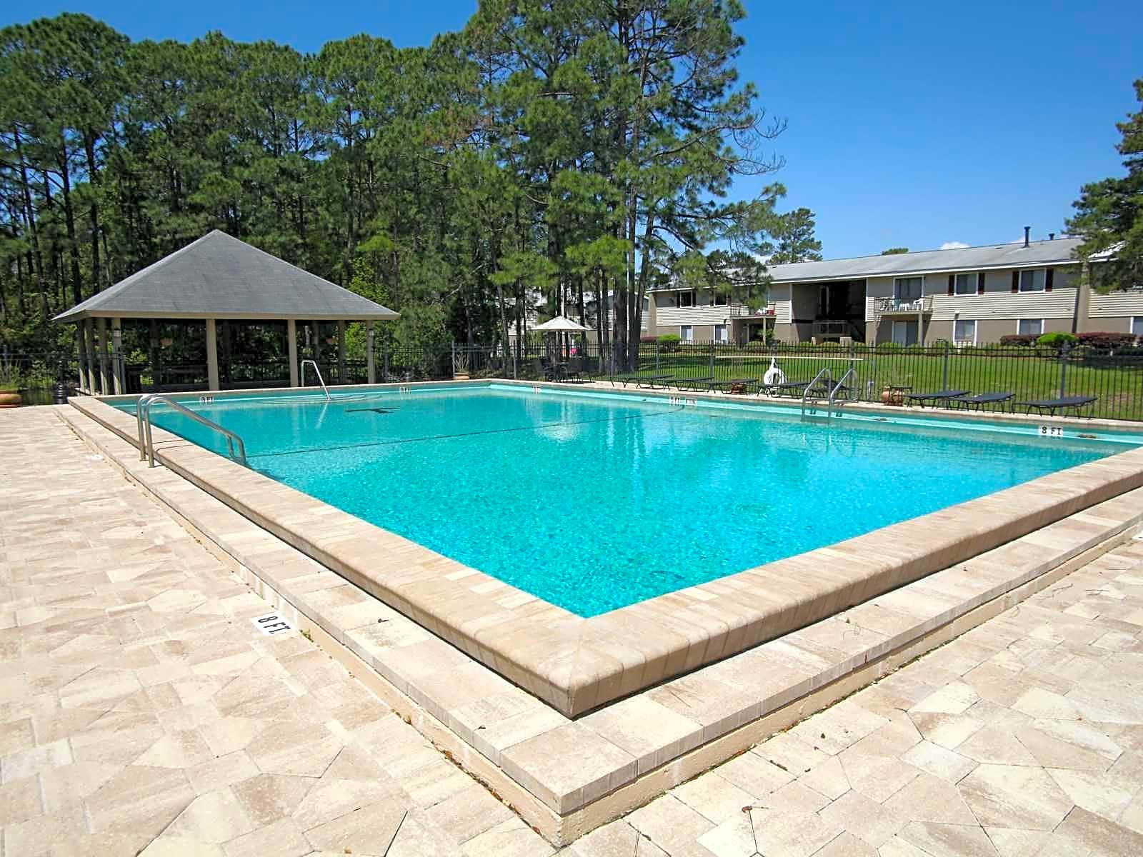 Photo: Panama City Apartment for Rent - $699.00 / month; 2 Bd & 1 Ba