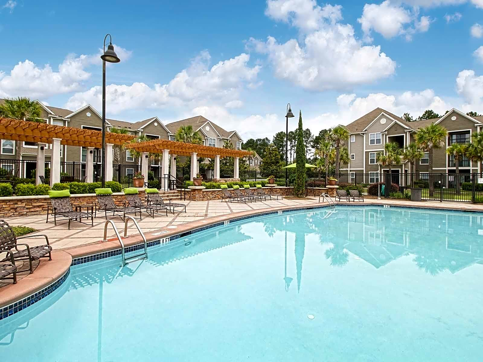 The Carlyle At Godley Station Apartments Pooler Ga 31322
