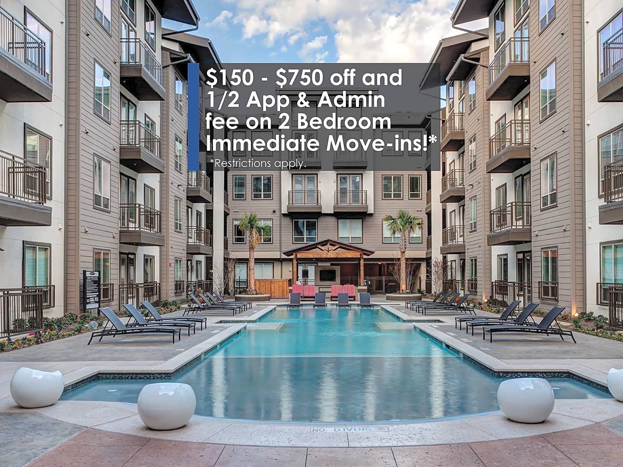 Dallas Furnished | College Student Apartments