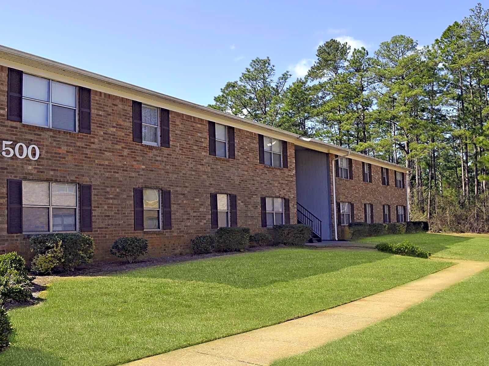 Barton Hills Park Place Apartments