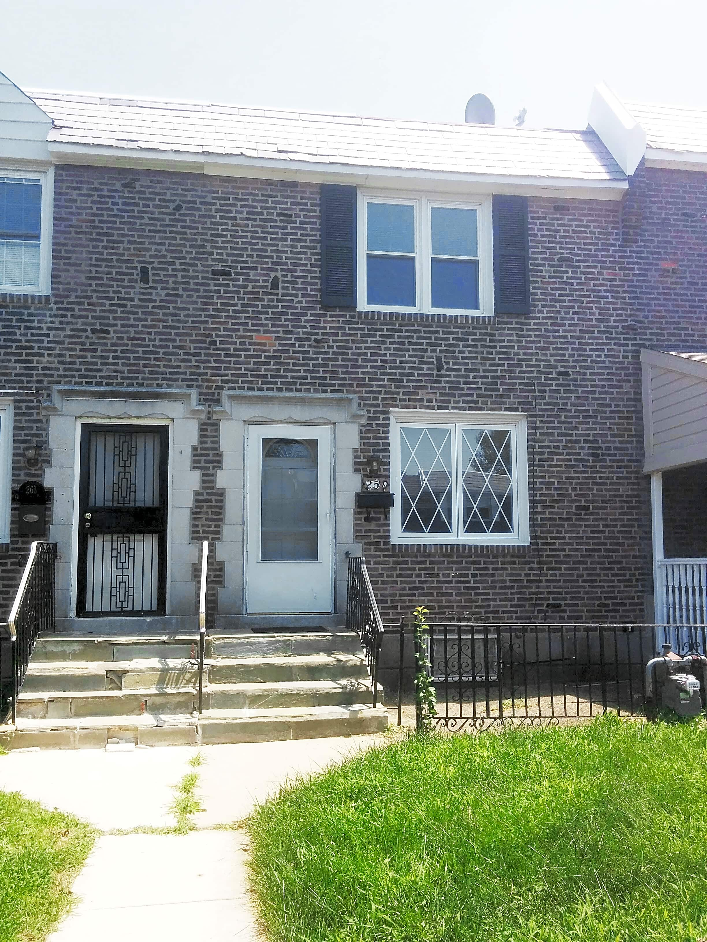 House for Rent in Clifton Heights